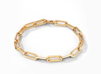 Bracelet Maillon
