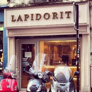 lapidorite