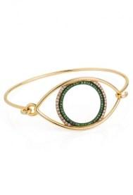 Marianna G., bracelet Avra