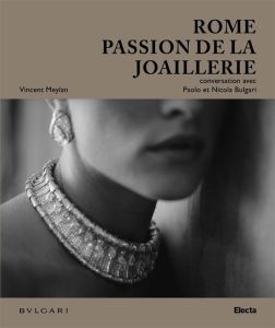 rome passion joaillerie